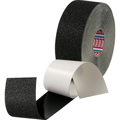 テサテープ アンチスリップテープ ブラック 50mm×6m 60943-BK-6