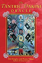 The Tantric Dakini Oracle Paperback October 9, 2003