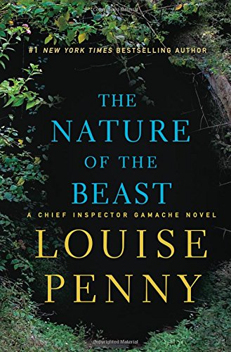 Image of The Nature of the Beast: A Chief Inspector Gamache Novel