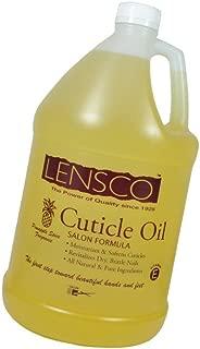 Best lensco nail polish remover Reviews