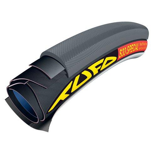 Tufo (Kampanien 700x 21S33Special Tubular Reifen, GAL1D0901030, Schwarz