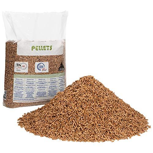 FlashPrix 1 Pellet, 1 saco (15KG)