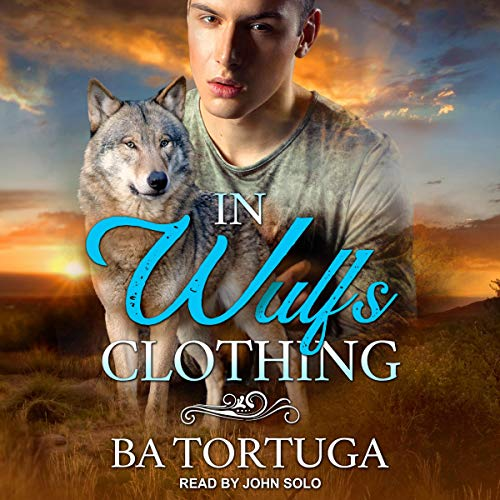 In Wulf's Clothing cover art