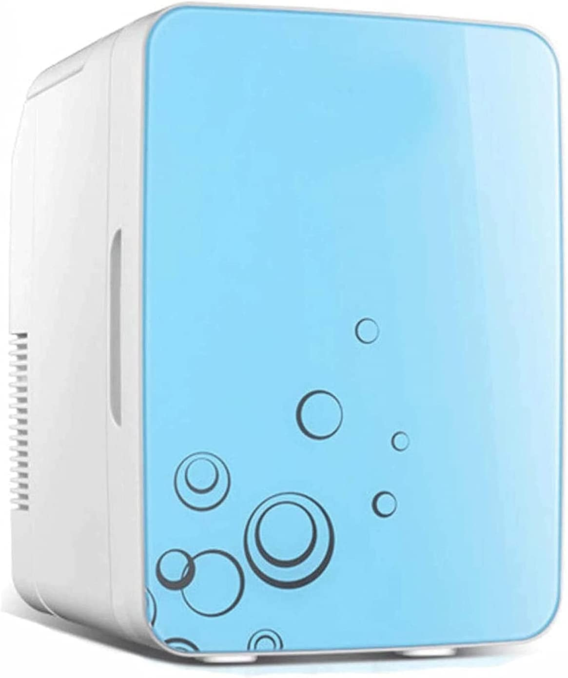 LJJSMG Shipping included Mini Department store Fridge 10 Liter Portable DC Thermoelectric Cooler AC
