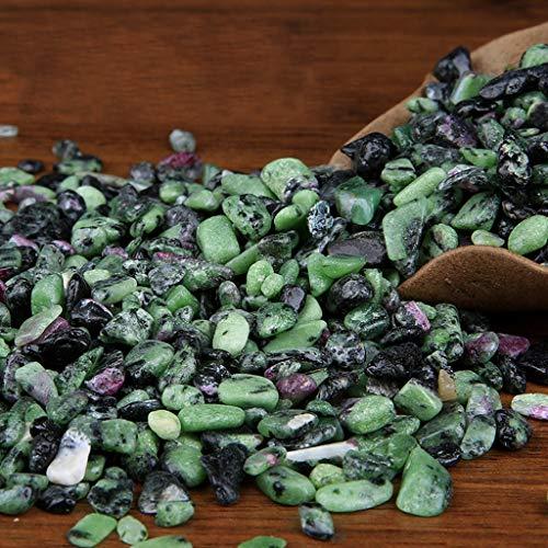 Sheuiossry 100G Decor Crystals Natural Obsidian Stones Bulk Turquoise Quartz Resin Fillers Epoxy Resin Molds Filler for DIY Craft Making