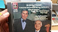 Concerto For Double String Orch. Etc. / Barshai