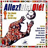 ALLEZ!OLA!OLE!The Music Of The World Cup