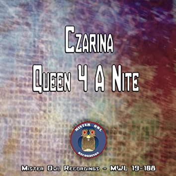 Queen 4 a Nite