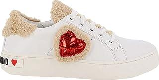 Love Moschino Scarpadonna Cassetta, Sneaker Donna