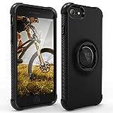 TUSITA Funda Diseñado para Apple iPhone 6 6S 7 8 SE 2020 - Case Protectora Carcasa Skin -Accesorios...