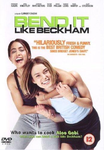 Oferta de Bend It Like Beckham [Reino Unido] [DVD]