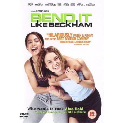 Bend It Like Beckham [DVD] [Edizione: Regno Unito]