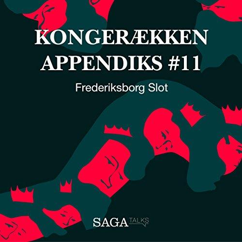 Frederiksborg Slot cover art