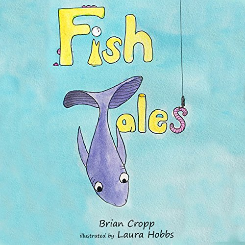 Fish Tales audiobook cover art