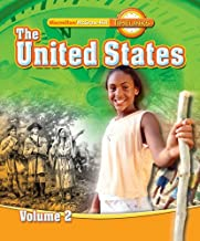TimeLinks: The United States, Volume 2 Student Edition (Macmillan/Mcgraw-Hill Timelinks Unit 5)