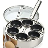 RSVP International 6-c. Endurance Egg Poacher.