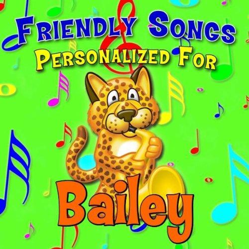 Bailey's Silly Farm (Bailee, Baleigh, Balie, Baylee)