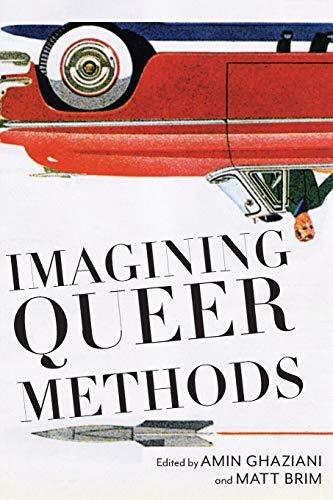 Imagining Queer Methods