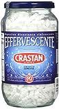 Crastan - Effervescente Limone (250 g Jars) 8.8 oz