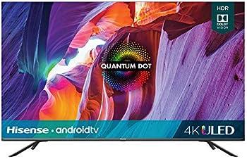 Hisense 50H8G Quantum Series 50