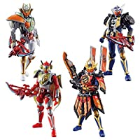 SO-DO CHRONICLE 仮面ライダー鎧武2 【全8種フルセット (フルコンプ)】 ※10個入りのBOX販売ではありません。 食玩・ガム (仮面ライダー鎧武)