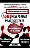 Second Edition: - 10 APTIS Reading Practice Tests, 4 Reading Techniques, tips, video and more! (APTIS General - Practice Tests) (English Edition)