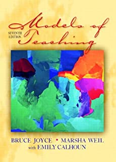 Models of Teaching (7th Edition)
