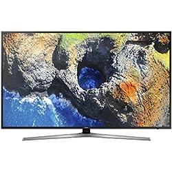 Samsung UE75MU6172U, 75´´ 4K Ultra HD Smart LED TV Wi-Fi, Nero