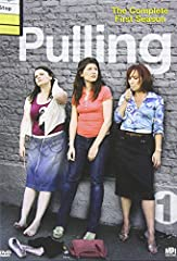PULLING: THE COMPLETE FIRST SEASON (DVD MOVIE)