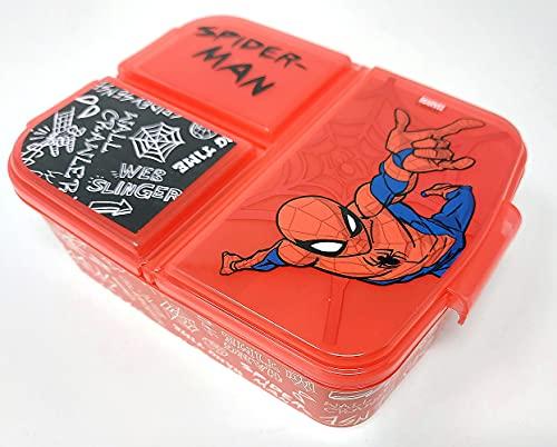 Brigamo -  Spiderman Brotdose