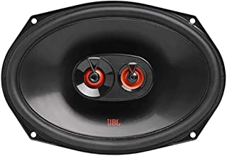 "JBL Club 9632-6"" x 9"" Three-Way car Audio Speaker"