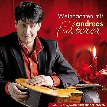 Weihnachten mit Andreas Fulterer