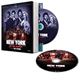 New York, 2 heures du matin [DVD + Blu-Ray + Livret] [Édition Collector Blu-ray +...