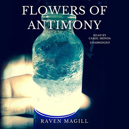 Couverture de Flowers of Antimony
