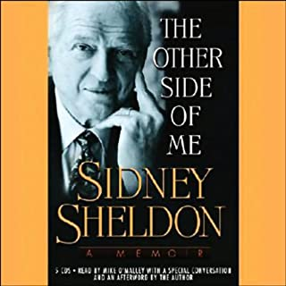 The Other Side of Me cover art
