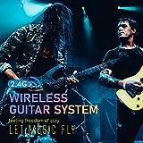 Immagine 1 xvive u2 guitar wireless system