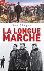 La longue marche de Sun Shuyun
