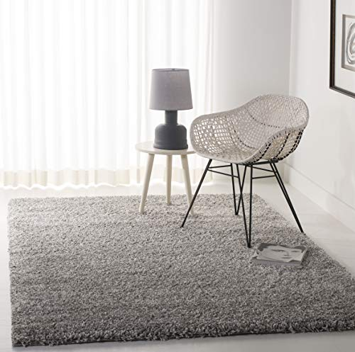 Safavieh California Premium Shag Collection SG151-7575 Area Rug,...