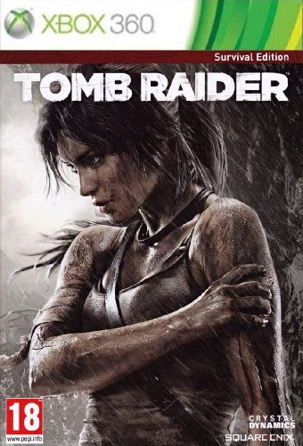 Third Party - Tomb Raider : survival edition Occasion [XBOX360] - 5021290054288