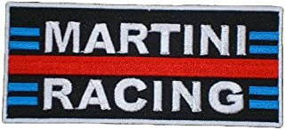 Best patch martini racing Reviews