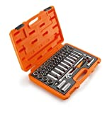 NEW KTM 60 PIECE 3/8 TOOL BOX SET KIT SX EXC XC SXF SR JR 00029098100 by KTM