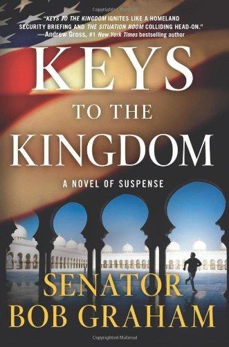 Image of Keys to the Kingdom by Bob Graham (June 07,2011)