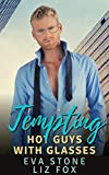 Tempting: A Curvy Woman Handsome Nerd Romance (Hot Guys with Glasses Book 4) (English Edition)
