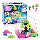 Canal Toys MSG 013 So DIY - So Magic - Medium Terrarium à faire pousser - Thème Tropical