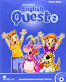 Macmillan English Quest Pupil's Book Level 2 + CD (Macmillan English Quest Level)