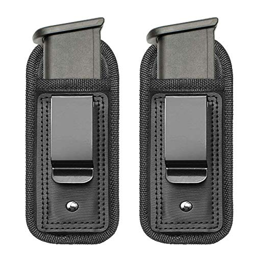Single Magazine Pouch 23 /& 25-10-15 ROUNDS GLOCK 19