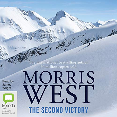 The Second Victory cover art