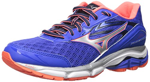 Mizuno Wave Inspire 10 review