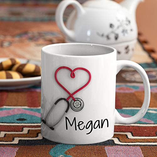 Personalized Gifts For A Nurse