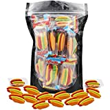 Gummi Pack (Hot Dog Gummies, 20-Pack)